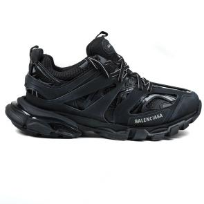 hommes new season wear balenciaga side black